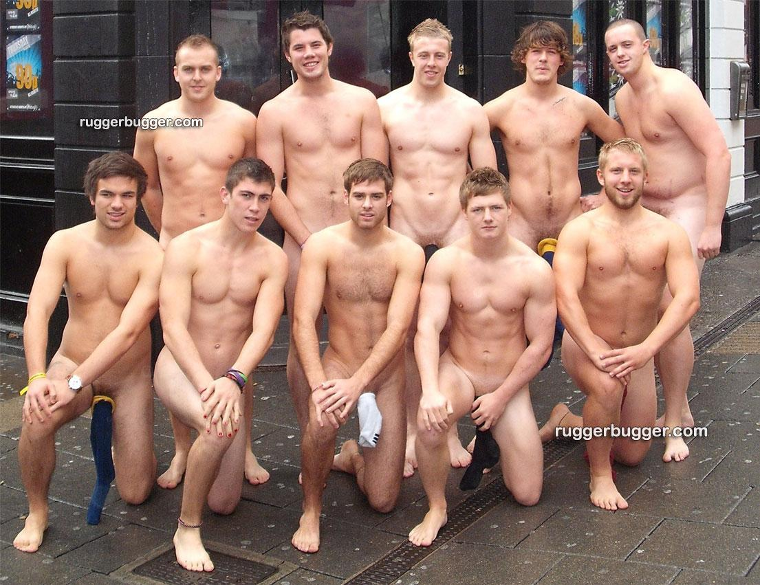 Opinion. You Nude men group naked males are not