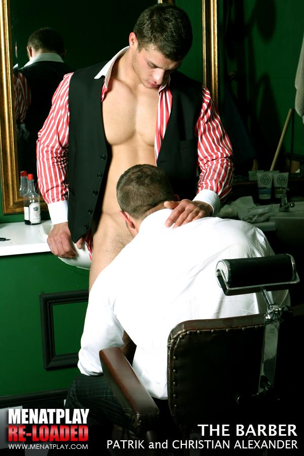 the barber with patrik and alexander video gay