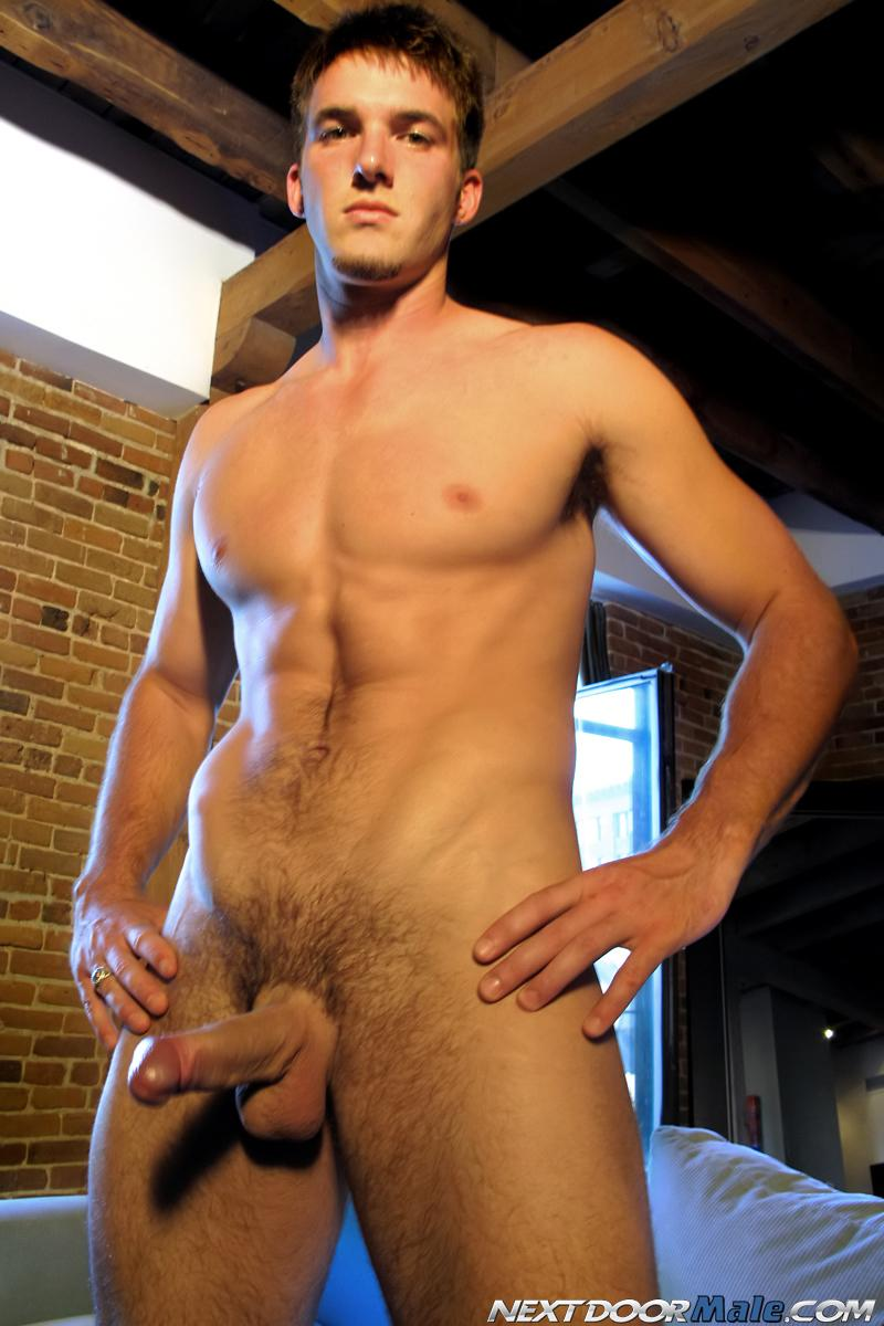 super hot naked man