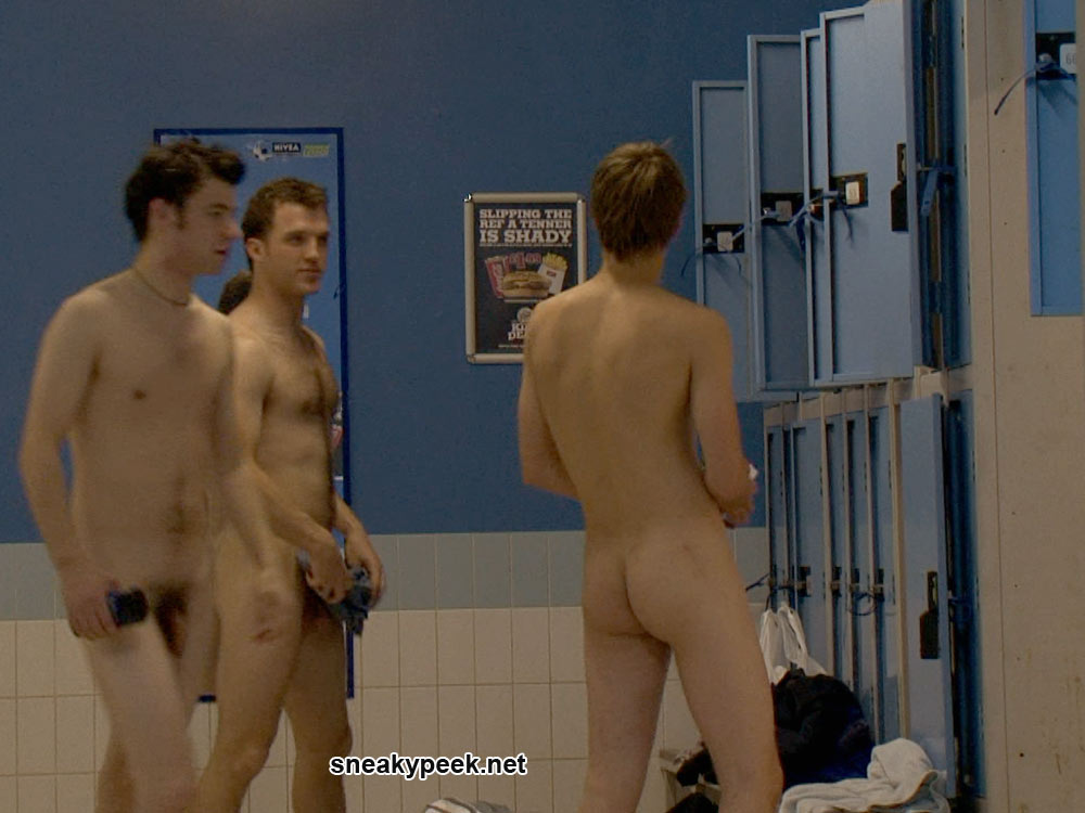 Guys Nude In Locker Room 98