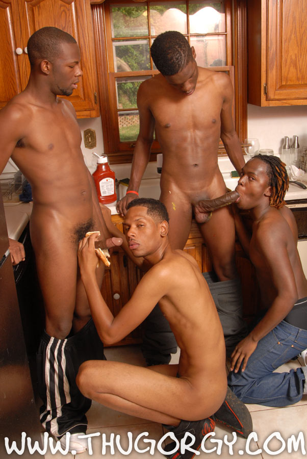 Watch ready- made Black gay porn videos in HD quality
