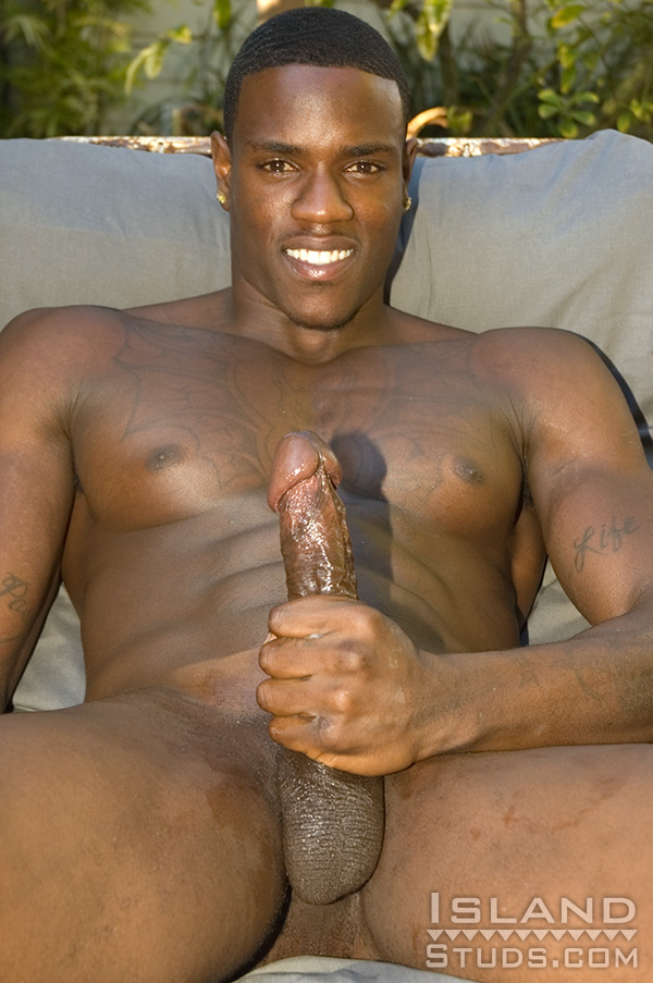 Gay black muscle men videos