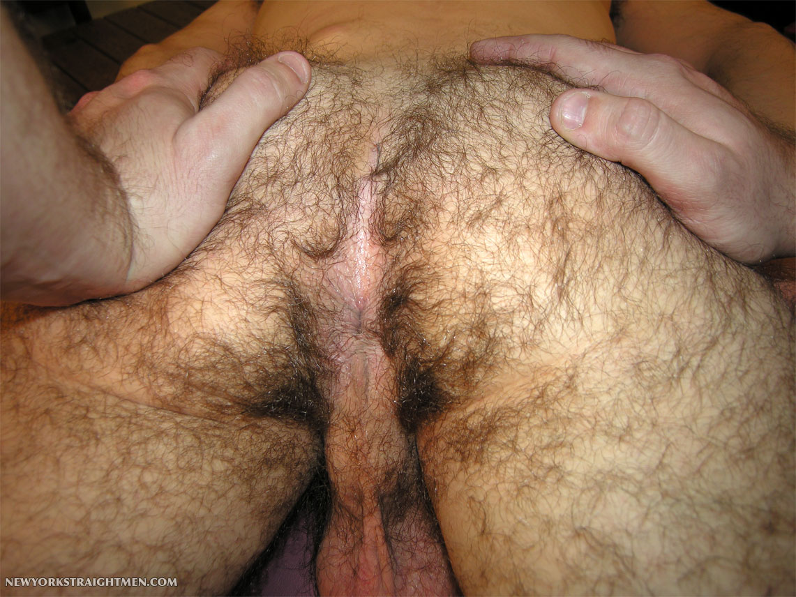 Blowing Hairy Stud Tony Naked Guys Hot Boys And Men At