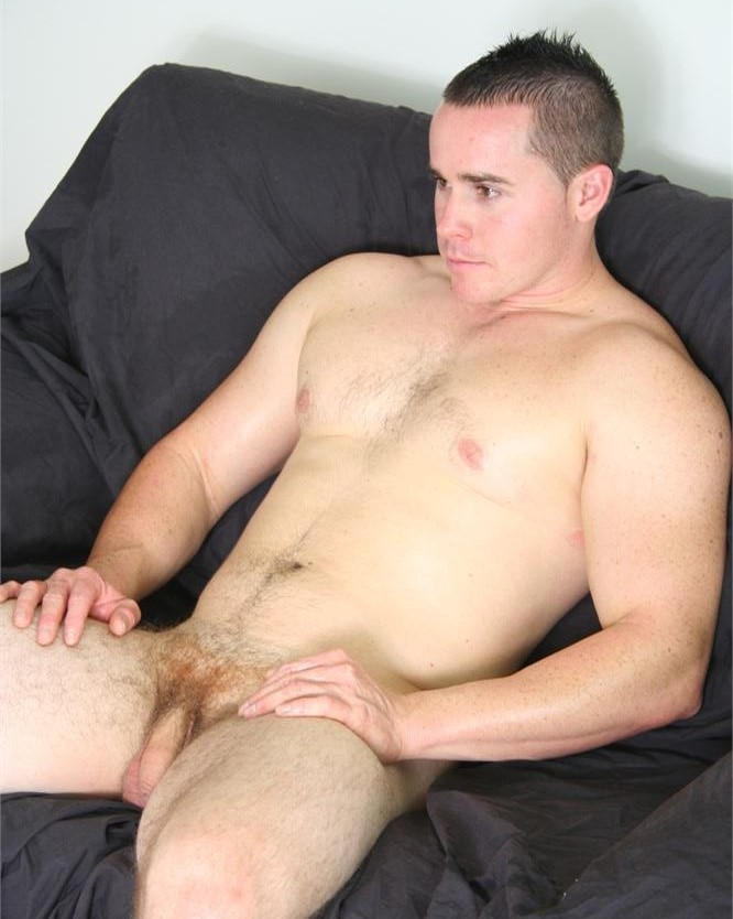 Aussie Guys - Amateur and Straight