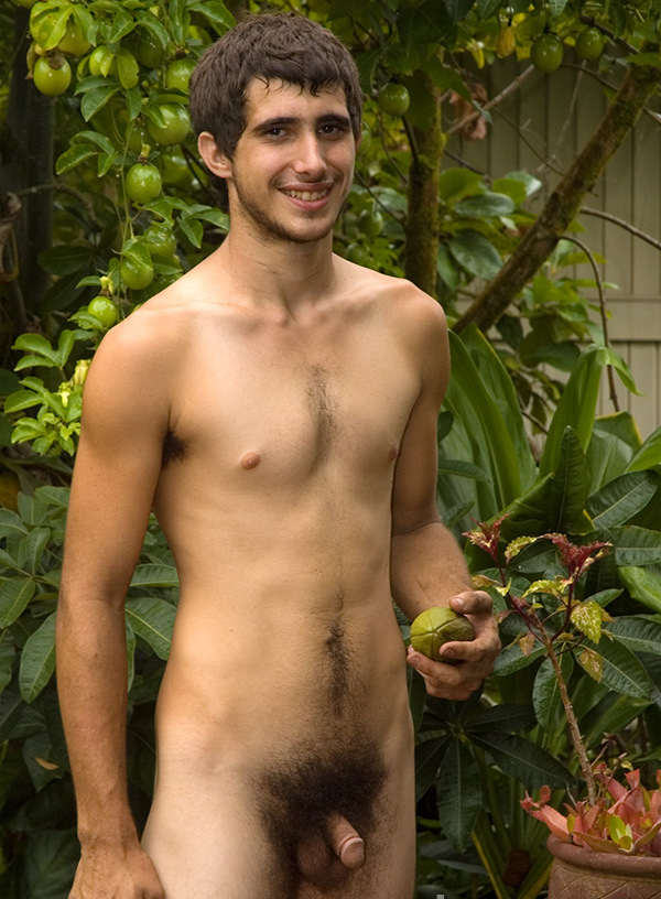 Male blog nude archives