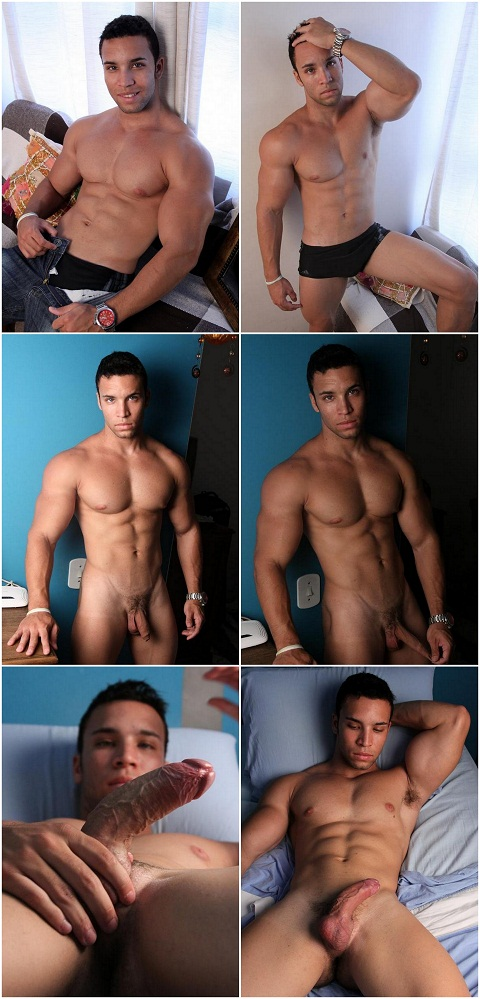 Latin Jocks: Latin Helio Comes Back with More Defined Package to Show